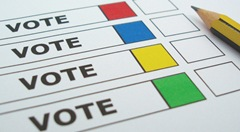 Towards electoral reform
