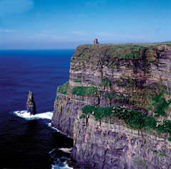 Clare-Cliffs of Moher