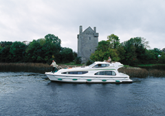 Shannon-Lough Derg Fishing