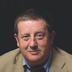 John-Drennan