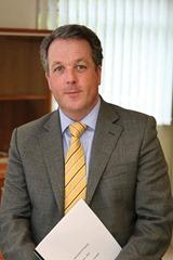 Colin Bray - OSi CEO