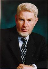 David Begg 1