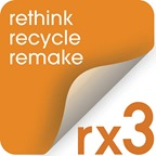 Rethink Recycle Remake