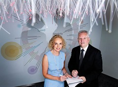 Vodafone Ireland to Build High Speed Fixed Data Network for Public Sector