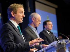 enda kenny presidency credit council of the european union