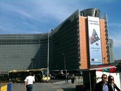 Berlaymont Building1