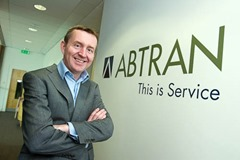 Michael Fitzgerald, Abtran CEO[5]