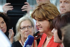 joan burton election