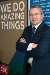 Rowan Mcgrath at CSC HQ 8th Dec 2014