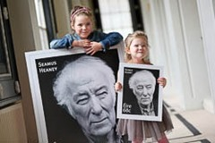 SEAMUS HEANEY STAMP MX2