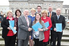 oireachtas education committee
