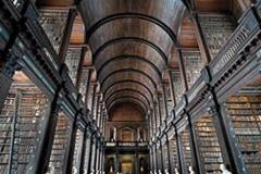 trinity college library credit fred bigio