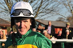 AP McCoy Credit Paul Flickr