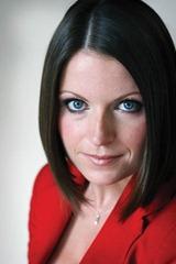 TV3's Siobhan Bastible