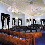 Seanad Chamber