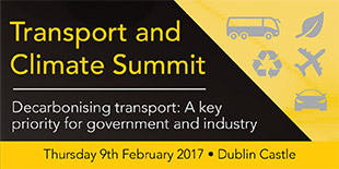 Housing Conference, Dublin 2016