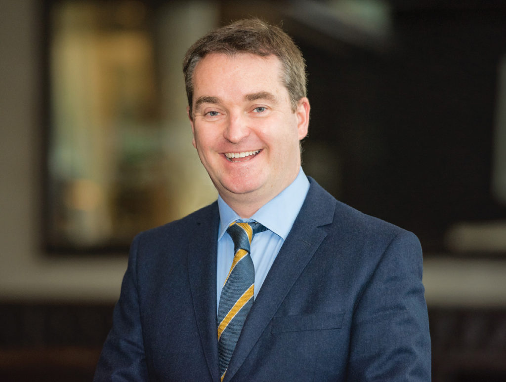 Robert Watt, Secretary General of the Department of Public Expenditure and Reform talks to Owen McQuade about what has been achieved to date on the reform of public services and what the next phase of reform will look like.