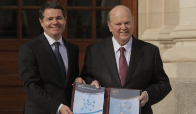 A flood of information unleashed prior to Finance Minister Michael Noonan's sixth budget statement deprived Budget 2017 of the furore experienced in years gone by. eolas explores its core features.