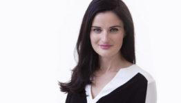 Mary Regan, Journalist. UTV Ireland's political editor
