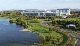 EdgeConneX, Grange Castle Business Park, Clondalkin.