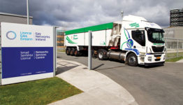Gas Networks Ireland has recently announced the development of a new transport energy network of 70 CNG filling stations.