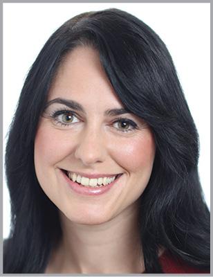 Danielle Conaghan, Partner Arthur Cox.
