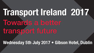 Transport Ireland 2017
