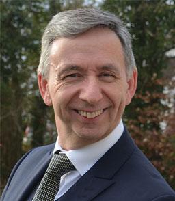 Steve Preece, Managing Director