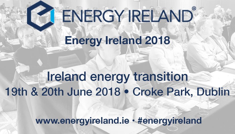 Energy Ireland 2018
