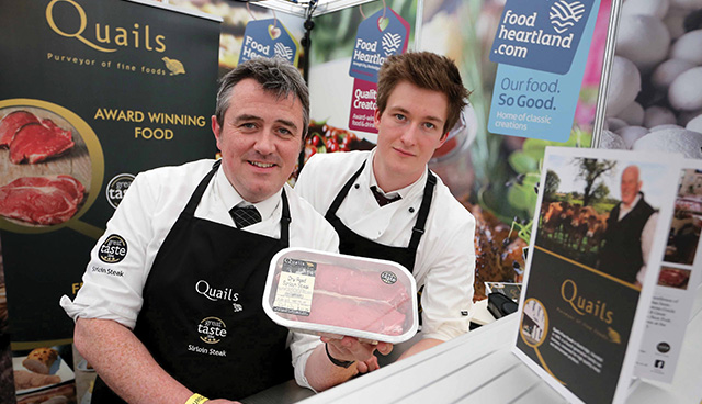 Photo of Award-winning food and drink boosts ABC Borough's 'tasty reputation'