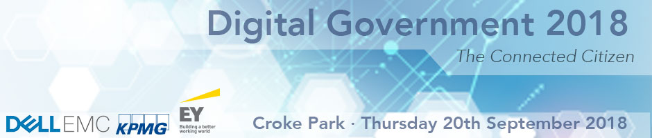 Digital Government 2018