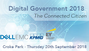 Digital Government Conference 2018