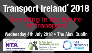 Transport Ireland Conference 2018