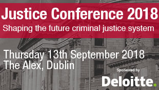 Justice Conference 2018