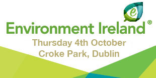 Environment Ireland Conference 2018