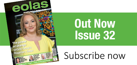 eolas Magazine