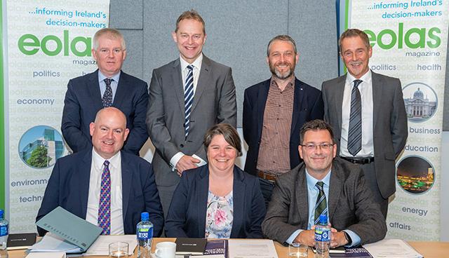 Photo of Enabling Digital Ireland