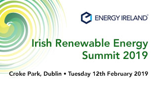 Irish Renewable Energy Conference