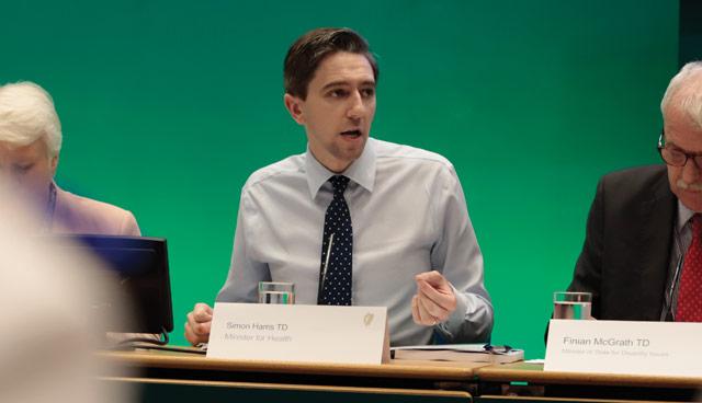 Photo of Q&A: Health Minister Simon Harris TD