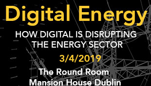 Digital Energy 2019