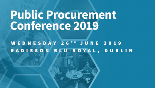 Public Procurement 2019 · 26th June 2019 · Radisson Blu Royal, Dublin