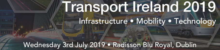 Transport Ireland conference 2019
