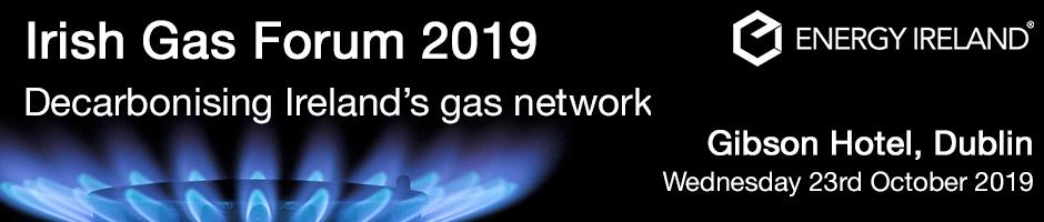 Irish Gas Forum 2019