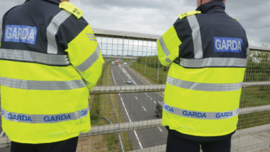 Photo of Integration and reform:  HR in An Garda Síochána