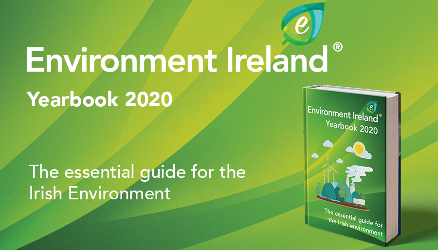 Environment Ireland Yearbook 2020