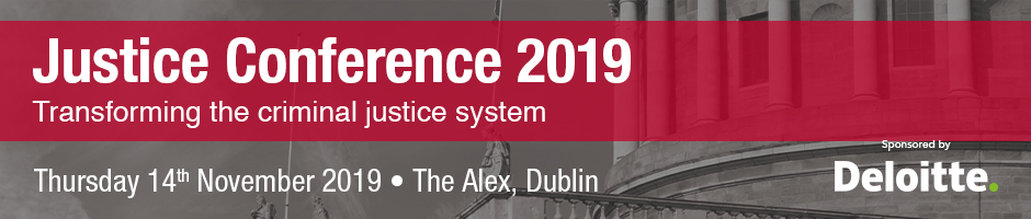 Justice conference 2019