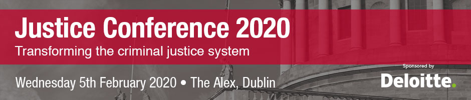 Justice Conference 2020