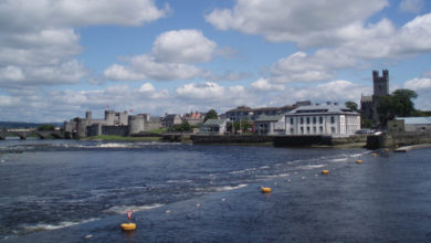 Photo of Limerick to host Ireland's  first mayoral election by 2021