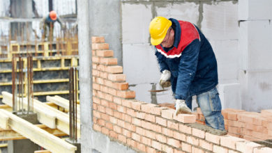 Photo of Construction Sector Group: Low construction productivity