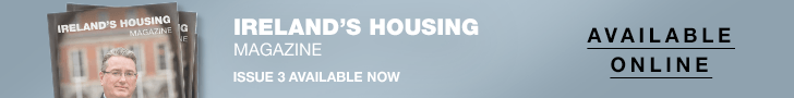 Read Issue 3 of Ireland's Housing Magazine online now